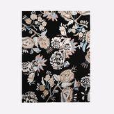 west elm Grand Floral Rug
