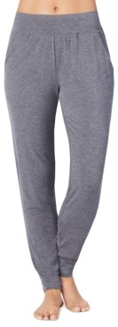Cuddl Duds Women's Softwear With Stretch Jogger Pants