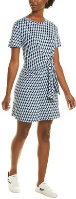 Diane von Furstenberg Tabitha Mini Dress