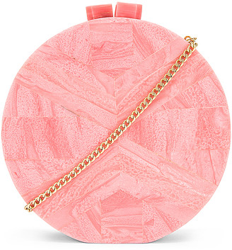 House Of Harlow x REVOLVE Rian Round Clutch