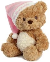 Aurora World Pink 11'' My First Teddy Bear Plush