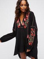 Willow Shirt Dress by St. Roche