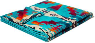 Pendleton Cotton-Jacquard Towel