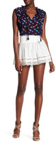 Rebecca Taylor Gauze Skirt