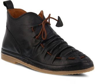 Spring Step Nestren Women's Ankle Boots