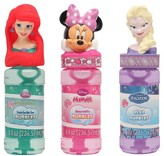 Disney Girls Bubble Toppers - Assorted characters