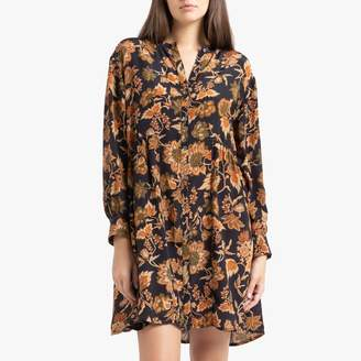 soeur GIULIA Printed Dress