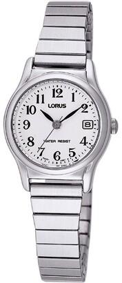 Lorus RJ205AX-9 WATCH Silver