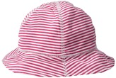 San Diego Hat Company Kids - CTK3402 Kids Stripe Sun Hat Traditional Hats