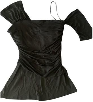 Josie Natori Black Top for Women