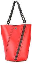 Proenza Schouler bucket tote bag - women - Calf Leather - One Size