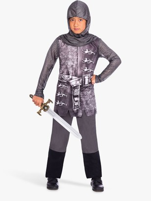 Travis Designs Knight Children's Costume, 6-8 years