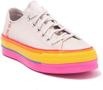 Converse Chuck Taylor All Star Lift Platform Sneaker