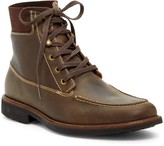 Tommy Bahama Lionelle Mid Apron Toe Boot