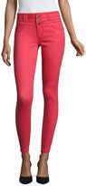 Blue Spice Skinny Fit Ankle Pants Juniors