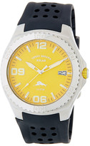 Tommy Bahama Men's Relax PU Strap Watch