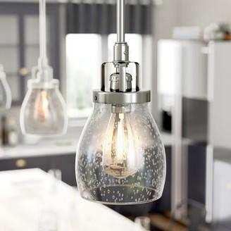 Trent Austin Design Houon 1 - Light Single Bell Pendant