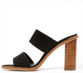 Joie Banner Leather Heel