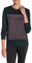 Joe Fresh Mix Stitch Sweater