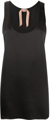 No.21 Loose Tank Top