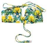 Mary Katrantzou Printed Swim Top