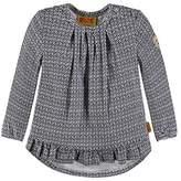 Steiff Girl's Tunika 1/1 Arm Long-Sleeved T-Shirt