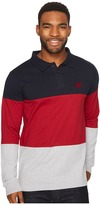DC 94 Heritage Long Sleeve Polo Men's Clothing