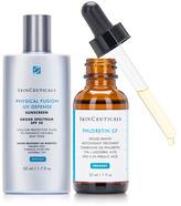 Skinceuticals Phloretin C F + Physical Fusion Kit