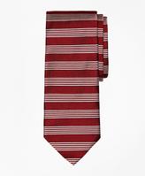Brooks Brothers Horizontal Stripe Tie