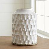Crate & Barrel Kora Vase