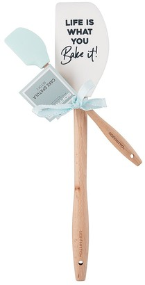Soffritto Professional Bake Spatula Quote Set of 2