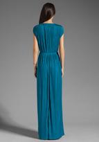 ALICE by Temperley Long Panama Dress