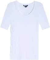 Raoul Ribbed T-Shirt