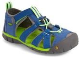 Keen Girl's Seacamp Ii Waterproof Sandal