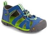 Keen Toddler Seacamp Ii Water Friendly Sandal