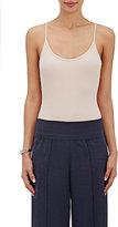 ATM Anthony Thomas Melillo Women's Rib-Knit Sleeveless Bodysuit