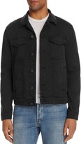 J Brand Gorn Trucker Jacket