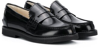 Montelpare Tradition Jasper penny loafers