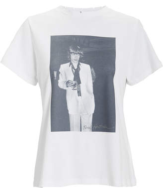 Jagger Proof Of Concept Mick T-Shirt