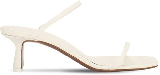 Neous 55mm Fadenia Leather Sandals