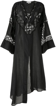 Giacobino Long-Sleeved Dress