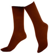 Hue Classic Rib Socks