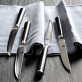 Shun Classic Steak Knives, Set of 4