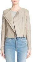 Veda Women's 'Dali' Lambskin Leather Jacket