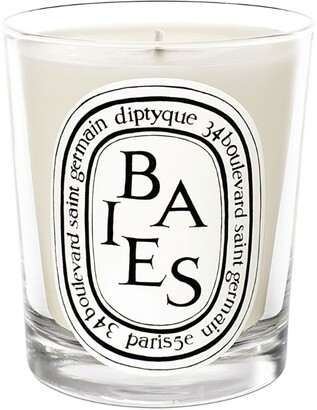 Diptyque Mini Baies Scented Candle (70G)