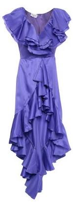 Leitmotiv Knee-length dress