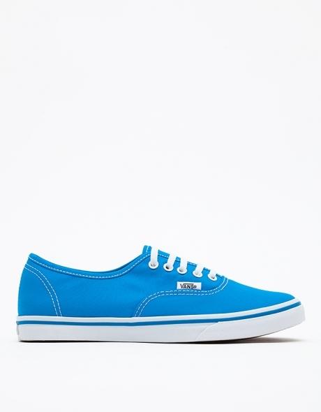 Vans Authentic Lo Pro in Diva Blue