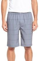 Travis Mathew 'Polk' Athletic Shorts
