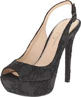 Jessica Simpson Women's Tacey (7.5, )