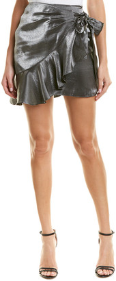 Cinq à Sept Harley Wrap Skirt